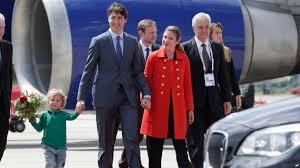 Trudeau 08 07 17