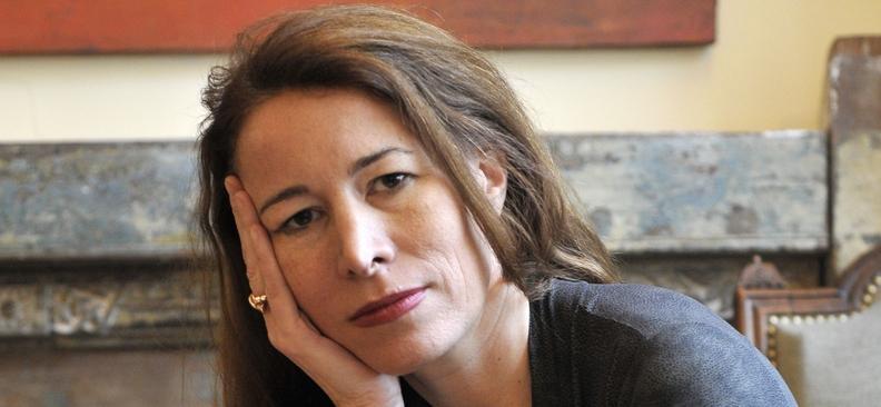 Anne Dufourmontelle
