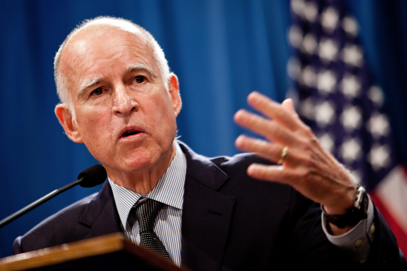 Jerry Brown 01 04 18