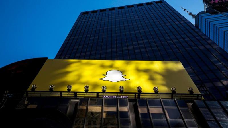 Snapchat 12 05 17