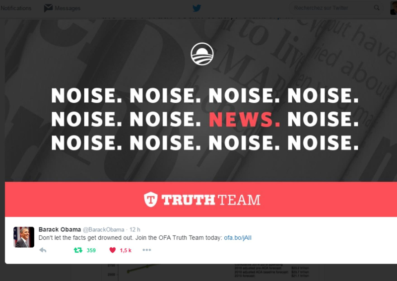 Obama Truth Team 02 07 16