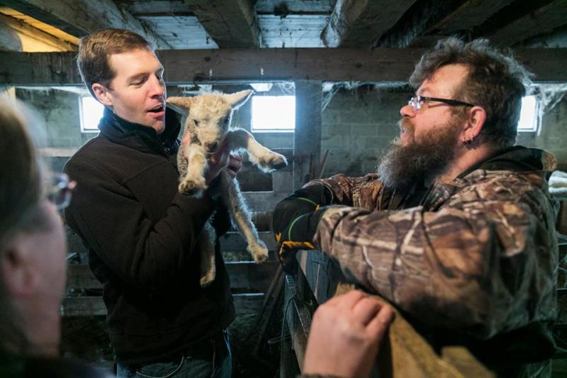 Conor Lamb 16 03 18