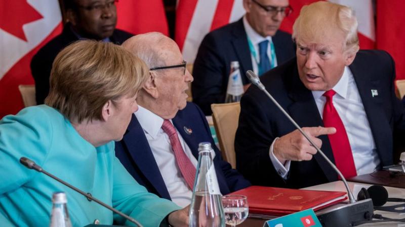 Trump G7 11 06 18