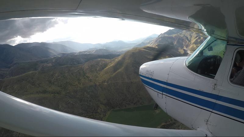 NZ le fermier volant